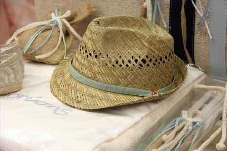 Βαπτιστικά καπέλο για αγοράκι