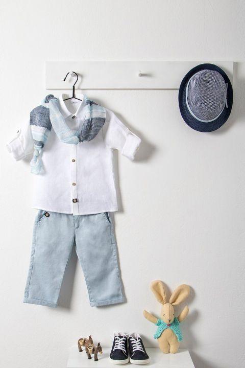 Βαπτιστικό ρούχο σετ για αγόρι_NEVRAMP_018