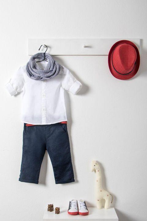 Βαπτιστικό ρούχο σετ για αγόρι_NEVRAMP_026