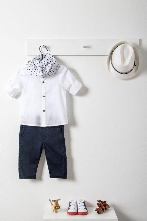 Βαπτιστικό ρούχο σετ για αγόρι_NEVRAMP_033