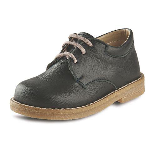 Μαύρο παπούτσι βάπτισης για αγόρι_NEVAP_016