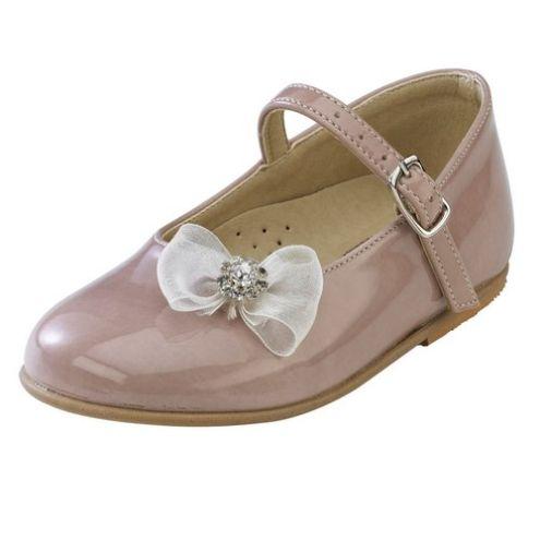 Παπούτσια βάπτισης για κορίτσι_NEVKP_008