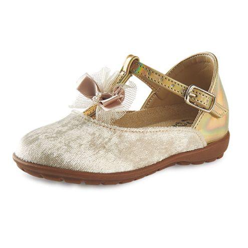 Παπούτσια βάπτισης για κορίτσι_NEVKP_014