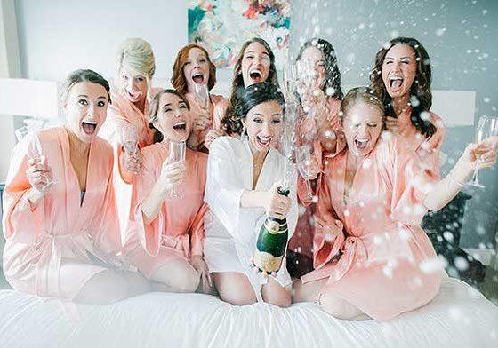 7 Γαμήλιες παραδόσεις και έθιμα.