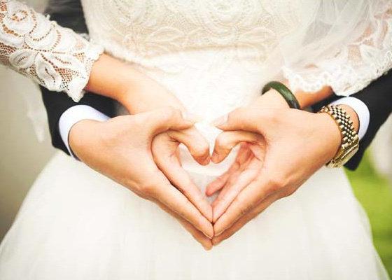 6 Σημαντικές συμβουλές για την ημέρα του γάμου σου.