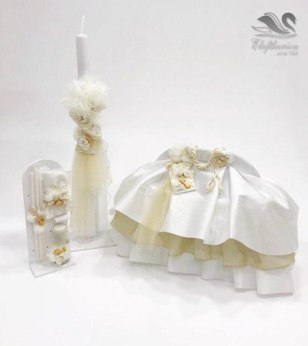 Βαπτιστικό κουτί για κοριτσάκι NEKVKMN_023