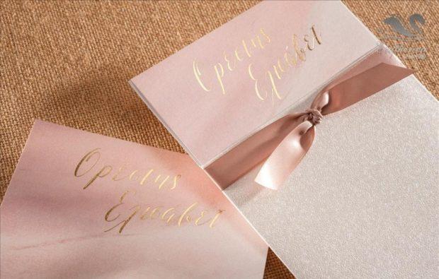Γαμήλιο προσκλητηριο Προσκλητήρια γάμου σε υπέροχα μοναδικά σχέδια διαχρονικής ποιότητας_NEPRGA_021