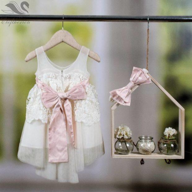 Βαπτιστικό ρούχο σετ για κορίτσι_NEVRAMP_045
