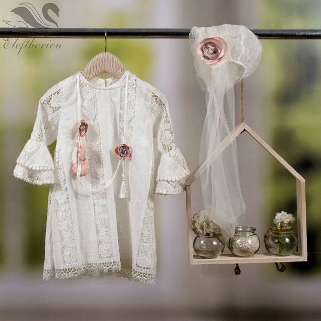 Βαπτιστικό ρούχο σετ για κορίτσι_NEVRAMP_063