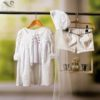 Βαπτιστικό ρούχο σετ για κορίτσι_NEVRAMP_069