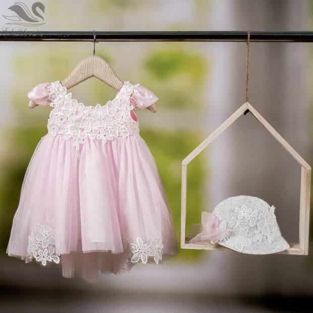 Βαπτιστικό ρούχο σετ για κορίτσι_NEVRAMP_070