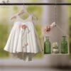 Βαπτιστικό ρούχο σετ για κορίτσι_NEVRAMP_072