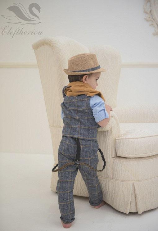 Βαπτιστικό ρούχο για αγόρι_NEVABB_003