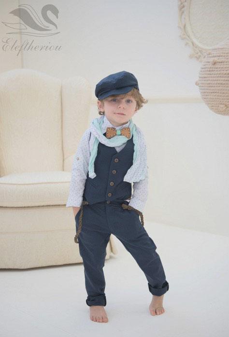 Βαπτιστικό ρούχο για αγόρι_NEVABB_004