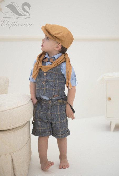 Βαπτιστικό ρούχο για αγόρι_NEVABB_006