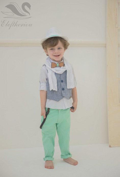 Βαπτιστικό ρούχο για αγόρι_NEVABB_007