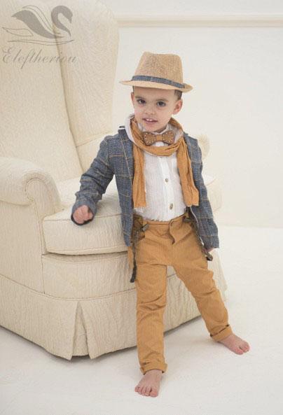 Βαπτιστικό ρούχο για αγόρι_NEVABB_008