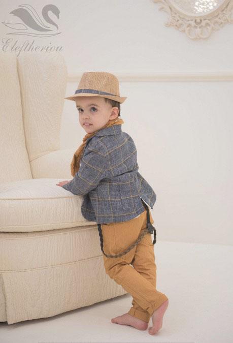 Βαπτιστικό ρούχο για αγόρι_NEVABB_009