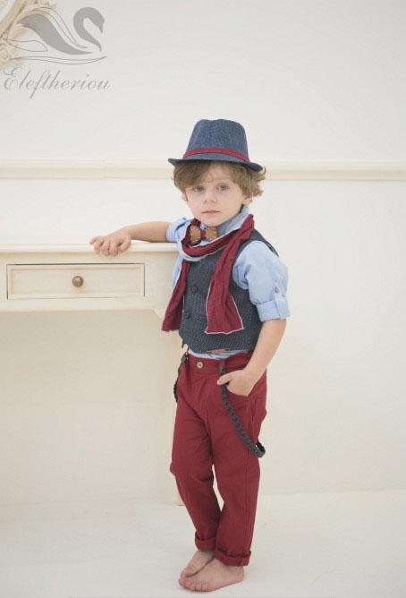Βαπτιστικό ρούχο για αγόρι_NEVABB_010