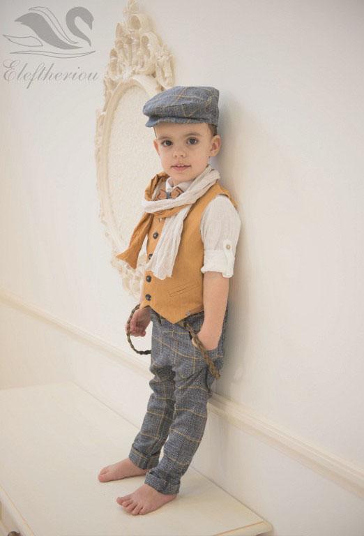 Βαπτιστικό ρούχο για αγόρι_NEVABB_011