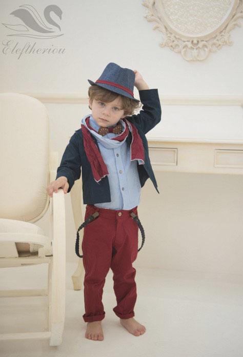 Βαπτιστικό ρούχο για αγόρι_NEVABB_012