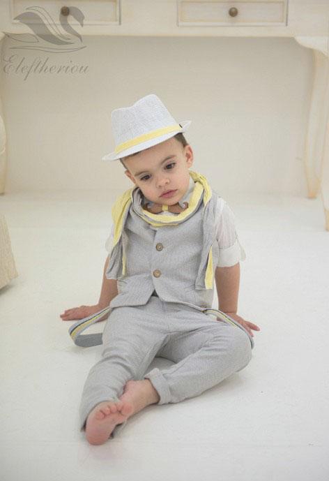 Βαπτιστικό ρούχο για αγόρι_NEVABB_013