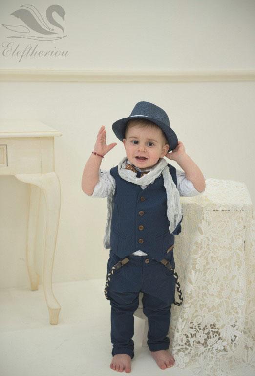Βαπτιστικό ρούχο για αγόρι_NEVABB_014