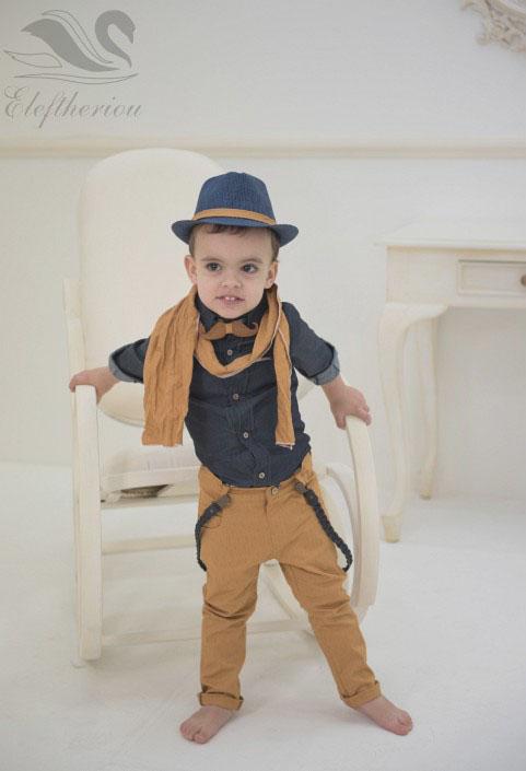 Βαπτιστικό ρούχο για αγόρι_NEVABB_015