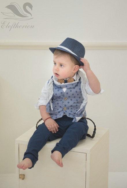 Βαπτιστικό ρούχο για αγόρι_NEVABB_016