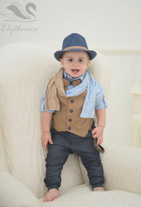 Βαπτιστικό ρούχο για αγόρι_NEVABB_017