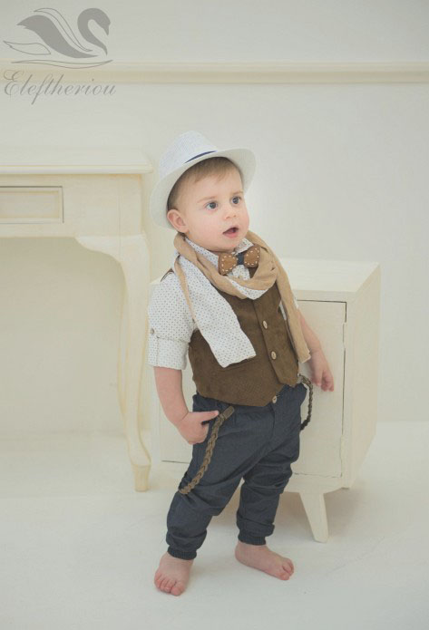 Βαπτιστικό ρούχο για αγόρι_NEVABB_018