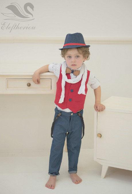 Βαπτιστικό ρούχο για αγόρι_NEVABB_019