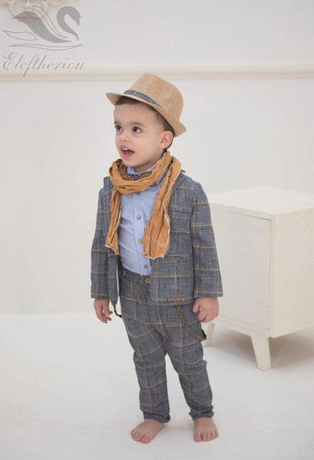 Βαπτιστικό ρούχο για αγόρι_NEVABB_020