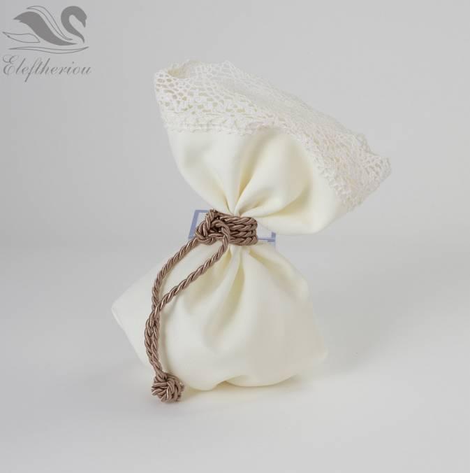 Μπομπονιέρα γάμου NEBG 162