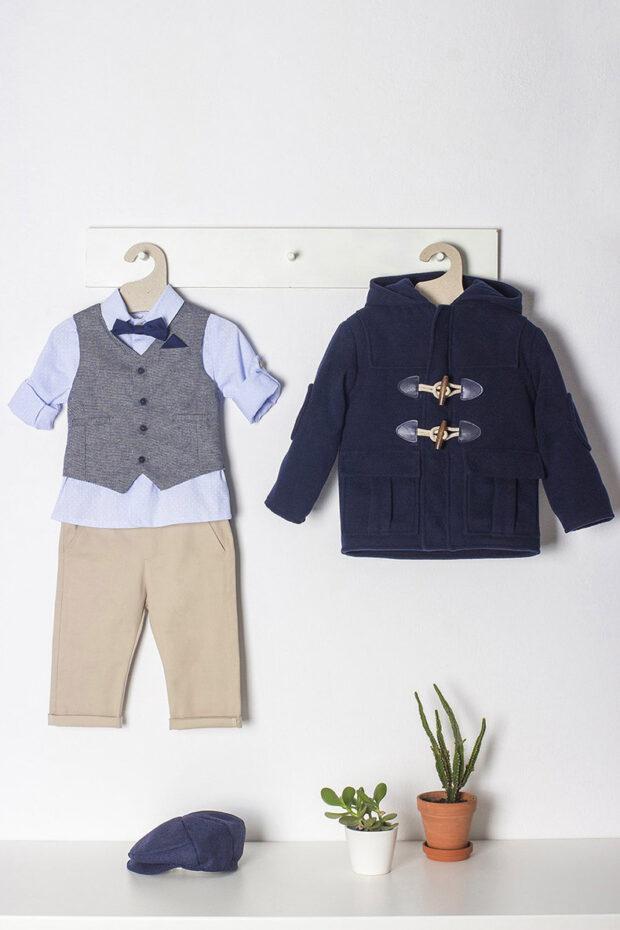 Βαφτιστικό σετ ρούχων γι αγόρι Βαπτιστικό ρούχο σετ για αγόρι